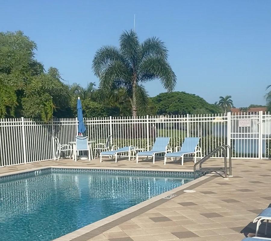 Berkshire Lakes Latest News - New Pool Furniture | Berkshire Lakes Master Association
