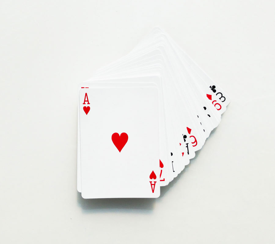 Playing Cards | Card and Games at Berkshire Lakes Clubhouse